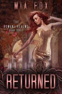 Baixar Returned (romani realms, #3) pdf, epub, eBook