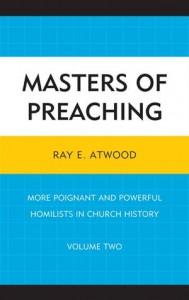 Baixar Masters of preaching pdf, epub, ebook
