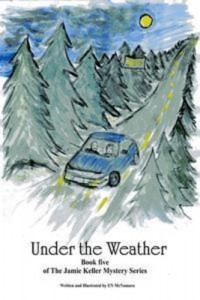 Baixar Under the weather pdf, epub, eBook