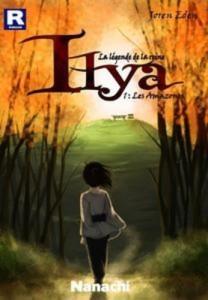 Baixar Legende de la reine ilya, les pdf, epub, ebook