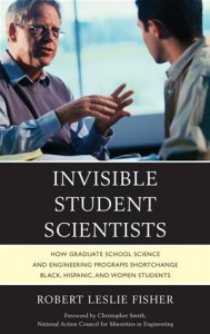 Baixar Invisible student scientists pdf, epub, ebook