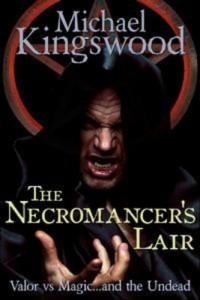 Baixar Necromancer's lair, the pdf, epub, eBook