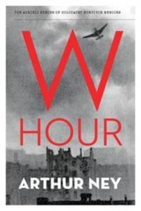 Baixar W hour pdf, epub, eBook