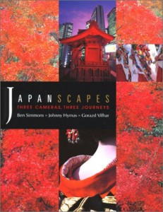 Baixar Japanscapes – three cameras, three journeys pdf, epub, eBook