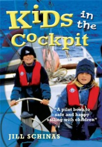 Baixar Kids in the cockpit pdf, epub, ebook