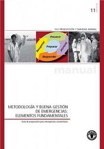 Baixar Metodologia y buena gestion de emergencias pdf, epub, ebook