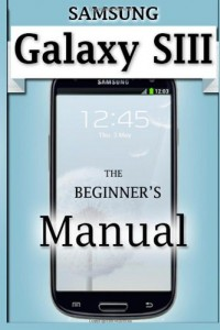Baixar Samsung galaxy s3 manual pdf, epub, ebook
