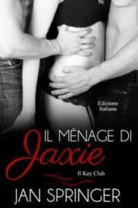 Baixar Menage di jaxie, il pdf, epub, eBook