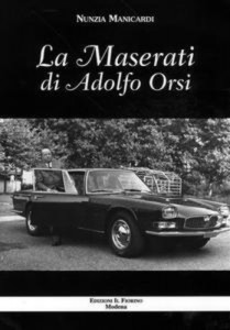 Baixar Maserati di adolfo orsi, la pdf, epub, eBook