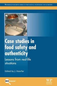 Baixar Case studies in food safety and authenticity pdf, epub, ebook