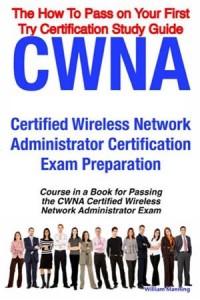 Baixar Cwna certified wireless network administrator pdf, epub, eBook