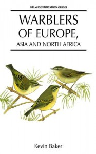 Baixar Warblers of europe, asia and north africa pdf, epub, ebook