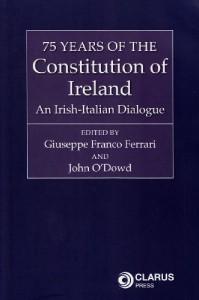 Baixar 75 years of the constitution of ireland pdf, epub, eBook