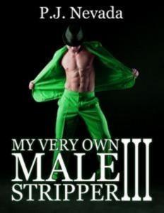 Baixar My very own male stripper – part iii pdf, epub, eBook