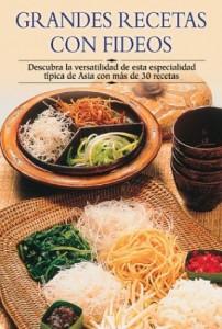 Baixar Grandes recetas con fideos pdf, epub, eBook