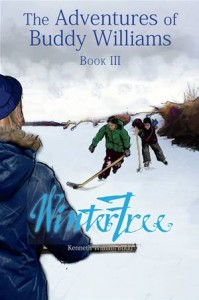 Baixar Winterfree pdf, epub, ebook