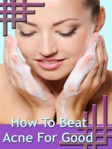 Baixar How to beat acne for good pdf, epub, eBook