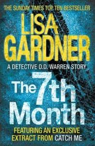 Baixar 7th month (a detective d.d. warren short pdf, epub, eBook