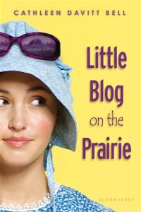 Baixar Little blog on the prairie pdf, epub, ebook
