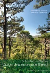 Baixar Voyage dans les forets de l'herault pdf, epub, eBook