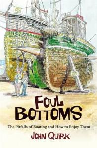 Baixar Foul bottoms pdf, epub, ebook