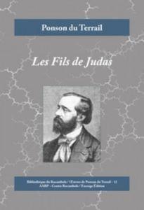 Baixar Fils de judas, les pdf, epub, eBook