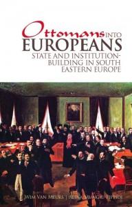 Baixar Ottomans into europeans pdf, epub, eBook