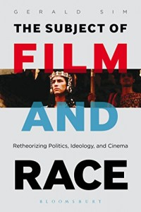 Baixar Subject of film and race, the pdf, epub, ebook
