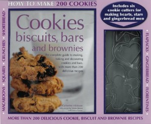 Baixar Cookies, biscuits, bars and brownies pdf, epub, eBook