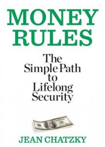 Baixar Money rules pdf, epub, eBook