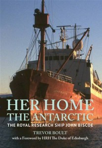 Baixar Her home, the antarctic pdf, epub, ebook