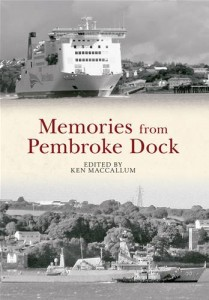 Baixar Memories from pembroke dock pdf, epub, ebook
