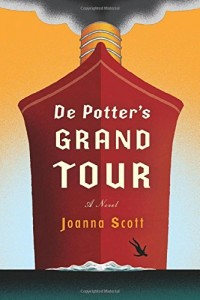 Baixar De potters grand tour pdf, epub, eBook