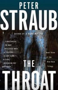 Baixar Throat, the pdf, epub, ebook