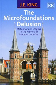 Baixar Microfoundations delusion, the pdf, epub, eBook