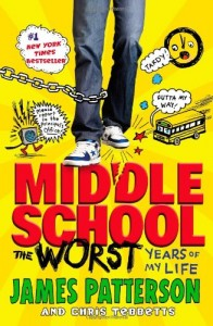 Baixar Middle school, the worst years of my life pdf, epub, ebook