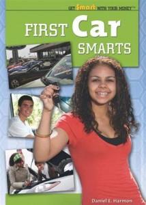 Baixar First car smarts pdf, epub, eBook