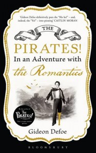Baixar Pirates! in an adventure with the romantics, the pdf, epub, ebook