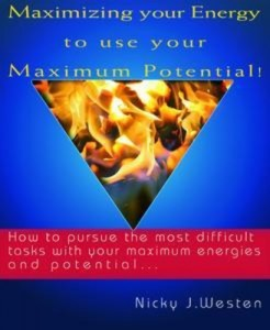 Baixar Maximizing your energy to use your maximum pdf, epub, ebook