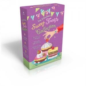 Baixar Lisa schroeders sweet treats collection pdf, epub, eBook