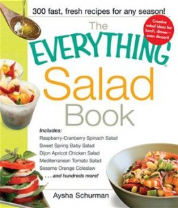 Baixar Everything salad book: includes pdf, epub, ebook
