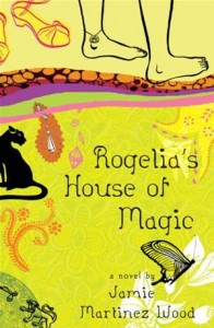 Baixar Rogelia's house of magic pdf, epub, eBook