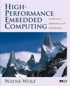 Baixar High-performance embedded computing: pdf, epub, eBook