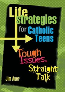 Baixar Life strategies for catholic teens pdf, epub, eBook
