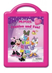 Baixar Minnie fashion and fun pdf, epub, eBook
