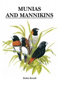 Baixar Munias and mannikins pdf, epub, ebook