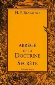 Baixar Abrege de la doctrine secrete pdf, epub, eBook