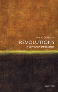 Baixar Revolutions: a very short introduction pdf, epub, eBook
