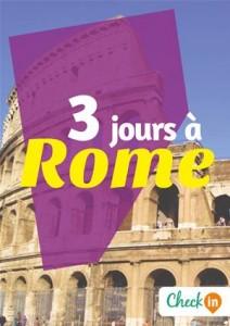 Baixar 3 jours a rome pdf, epub, eBook