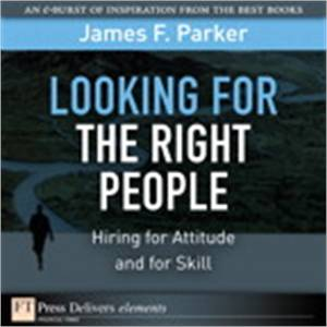 Baixar Looking for the right people pdf, epub, ebook
